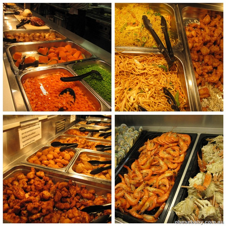 Lucky Star Asian Buffet in Houston, TX