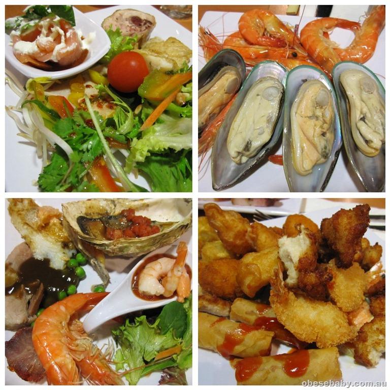 Star Family Buffet Restaurant Bankstown